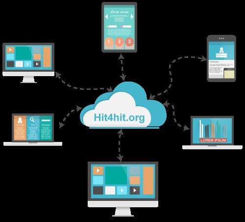 Hit4Hit.org Exchange Scheme