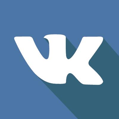 VKontakte Social Media Network